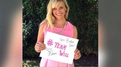 """Reese Witherspoon @reesewitherspoon/Instagram  Reese Witherspoon transformed into """"Pink Lady"""" Elle Woods from her hit movie """"Legally Blonde"""" to send a hopeful message to a four-year-old boy battling cancer."""