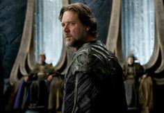 Russell Crowe unlikely to return in 'Batman Vs. Superman'