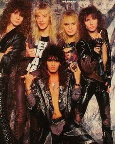 Ratt (My very short fascination with Heavy Metal) 80s Metal Bands, 80s Hair Metal, Hair Metal Bands, 80s Rock Bands, 80 Bands, Glam Metal, Patrick Swayze, 80s Music, Rock Music
