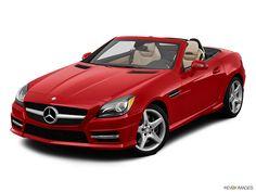 2012 Mercedes-Benz SLK-Class, Mercedes-Benz of Rochester 585-424-4740