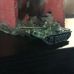 T-55A tier 9 German medium
