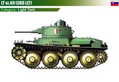 LT vz 40