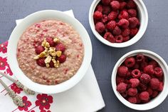 Haferflocken-Frühstück: von Omas Klassiker zum Mega-Trend