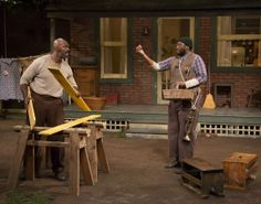 august wilsons fences building fences essay Fences essays: over 180,000 fences essays, fences term papers some people build fences to keep people outand other people build fences to keep people in eric c mellin the theme of august wilson's play fences is the coming of age in the life of a broken black man.