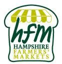 Buy local food from Hampshire Farmers markets