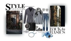 """612"" by alexsandra-vivo ❤ liked on Polyvore featuring Links of London, Volant, Abercrombie & Fitch, Olivia Burton and Diamonique"