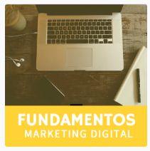 Curso Online - Fundamentos do Marketing Digital é o curso ideal pra quem quer aprender como fazer seu planejamento digital desde o recebimento do briefing até a criação das ideias e proposta comerciais.  https://go.hotmart.com/C4951656P #PreçoBaixoAgora #MagazineJC79