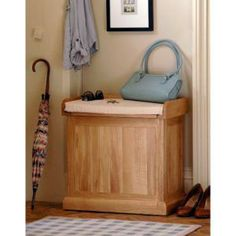 Latest diy small bench seat with storage for 2019 Latest diy small bench seat with storage for 2019 The post Latest diy small bench seat with storage for 2019 appeared first on Stauraum ideen. Shoe Storage Bench With Cushion, Small Bench Seat, Hallway Shoe Storage Bench, Hall Bench With Storage, Wooden Storage Bench, Storage Bench Seating, Storage Trunk, Boot Storage, Shoe Bench