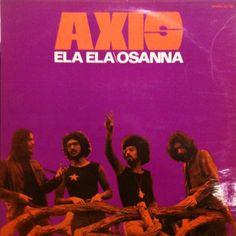 Axis Ela Ela