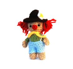 #crochet CLOWN #circus clown #carnival clown doll #stuffed clown #jolly clown #colorful toy for #birthday #party #keepsake of #circus party