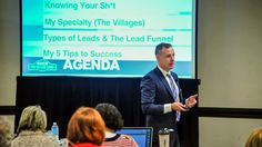 Leveraging Your Specialty Online: Jeffrey O'Leary 2015 OREA Emerge Prese...