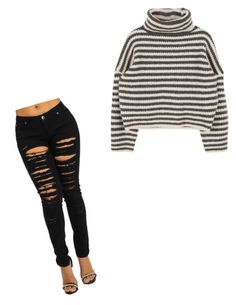 """warm winter"" by laynnamcknight on Polyvore"