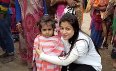Donate old clothes in Delhi for underprivileged children and poor people living on streets.