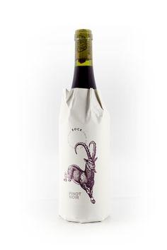 BOCK winery #Identity by Gergely Szoke, via #Behance #Branding