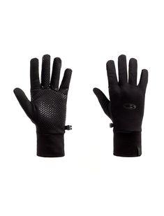 02819026d0 Faits à partir de peluche très respirante 200 g RealFLEECE™, les Sierra  Gloves sont