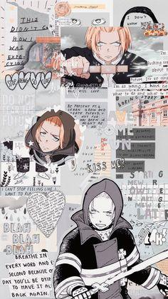Anime Demon, Anime Manga, Anime Guys, Anime Art, Cute Anime Wallpaper, Computer Wallpaper, Wallpaper Iphone Cute, Fanarts Anime, Anime Characters