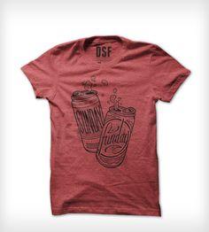 Boozy Sunday Funday T-Shirt