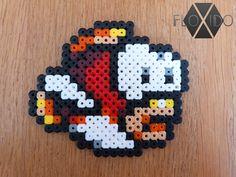 Cheep Cheep - Hama beads by floxido