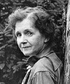 Heroínas: Rachel Carson