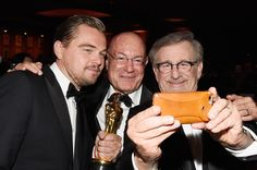 Oscars 2016: Inside the Swankiest After Parties - -Wmag