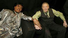 Little Richard & Jerry Lee Lewis
