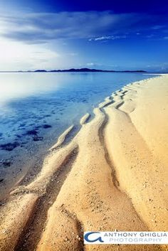 Low Tide - Tavarua, Fiji  ©Anthony Ghiglia  www.AnthonyGhigliaPrints.com