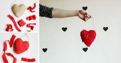 3D Fringe Heart