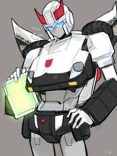 """Prowl: """"ORDER must be contained on this Pinterest board!"""" XD"""