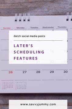 Later's scheduling features Social Media Scheduling Tools, Business Pages, Save Yourself, Schedule, Skincare, Tutorials, Learning, Timeline, Skincare Routine