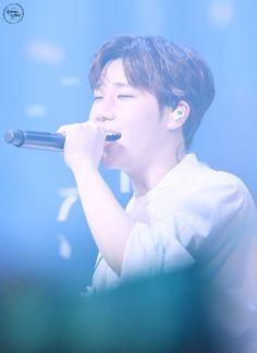 160806 #인피니트 Sunggyu - That Summer Concert 3 Day-4