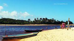 Meu Lema: Viajem Mais. Crie Grandes Memorias My Motto: Travel More. Create Better Memories www.vivaviagemfotos.com  Caraivas - Bahia - Brazil 2015