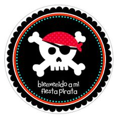 Pirate Birthday, Pirate Theme, Pirate Flags, 10th Birthday Parties, 3rd Birthday, Party Fiesta, Happy Party, Pig Party, Ideas Para Fiestas