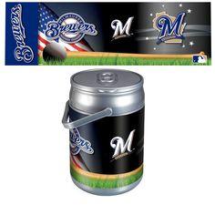 Milwaukee Brewers Baseball Can Cooler - $72.99