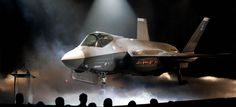 F-35 Beats Every Other Fighter Jet In Scandinavian Air Force Evaluations