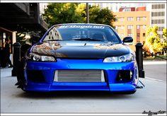 Nissan silvia the sexiest car My dream car