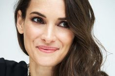 90s Icon Winona Ryder Is Making Her Comeback