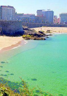 Coruña Spain