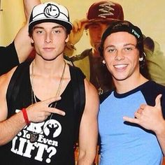 Bros for life  - wesley stromberg