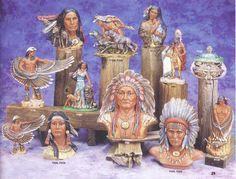 native maerican ceramics