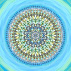 Štěstí | Mandala na každý den Spirit