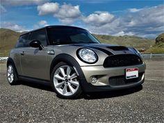 Mini Cooper Custom, Cars, Automobile, Autos, Car, Trucks