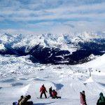 Winter, Berge und Sonnenschein! Waves, Outdoor, Beauty, Winter Vacations, Sunshine, Mountains, Health, Viajes, Outdoors