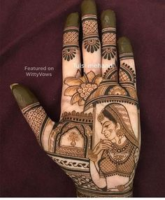 Trending and new henna design ideas for brides Best Arabic Mehndi Designs, Latest Bridal Mehndi Designs, Henna Art Designs, Peacock Mehndi Designs, Mehndi Designs 2018, Stylish Mehndi Designs, Mehndi Designs For Girls, Mehndi Design Photos, Dulhan Mehndi Designs