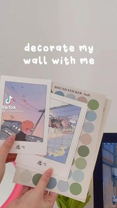 Indie Room Decor, Cute Room Decor, Room Design Bedroom, Room Ideas Bedroom, Otaku Room, Study Room Decor, Cute Room Ideas, Kawaii Room, Minimalist Room