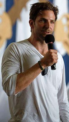 Bradley Cooper, July 2009