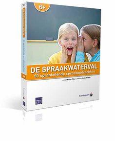 Spreekvaardigheid en spreekbeurten worden weer leuk - Uitgeverij EFD