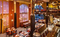 Cielito Restaurant & Cielito Taqueria in the Santa Barbara Arcada Santa Barbara Restaurants, Quick Travel, Santa Barbara County, California, Architect Design, Bar Lighting, Weekend Getaways, Stuff To Do, Places To Visit