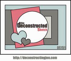 DS151   by deconstructing jen
