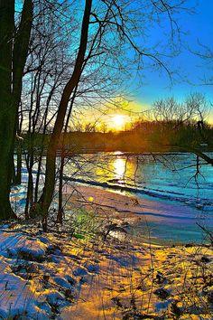 ✮ Winter Color