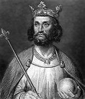 Odo of France.- 1) EUDES 1° DE FRANCE: Eudes (le prénom Eudes était celui de l'oncle maternel de ROBERT LE FORT, Eudes d'Orléans) ou ODON, né après 852 et mort le 3 janvier 898 à La Fère, comte de Paris et marquis de Neustrie (866-888) est un roi des Francs (888-898), 1° roi de la dynastie des Robertiens.
